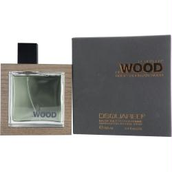He Wood Rocky Mountain By Dsquared2 Edt Spray Vial