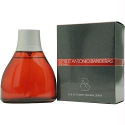 Antonio Banderas Gift Set Spirit By Antonio Banderas