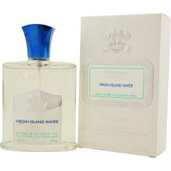 Creed Virgin Island Water By Creed Eau De Parfum Spray 3.3 Oz *tester