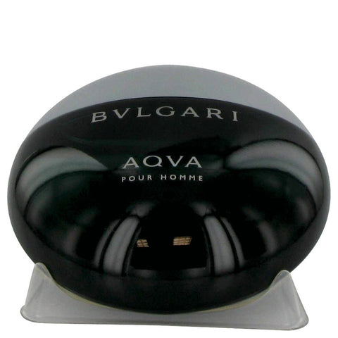 AQUA POUR HOMME by Bvlgari Eau De Toilette Spray (Tester) 3.4 oz for Men