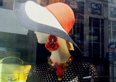bergdorfs window nyc