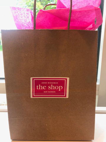 The Shop Bag