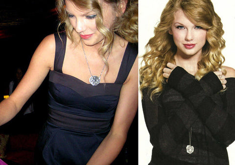 Taylor Swift necklace