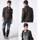 best quality motorcycle jacket