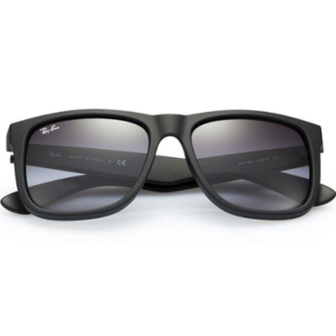 8dafcb6547 Ray-Ban Justin Classic RB4165 – Lupine   Co. Accessories
