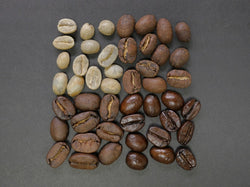 Coffee Blends