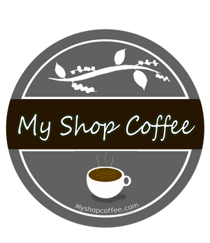 My Shop Coffee
