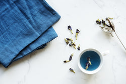Blue Eyes Tisane Tea - My Shop Coffee