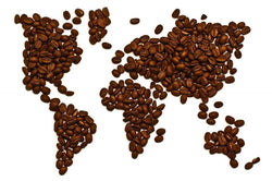 Globe Trotter Coffee Sampler - My Shop Coffee