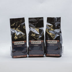 Decaf Espresso Sampler - My Shop Coffee