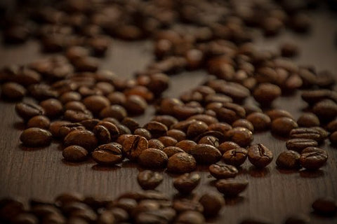 Decaf Marrakesh Blend Coffee - My Shop Coffee