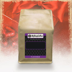 Old-Fashioned Gingerbread Flavored - My Shop Coffee