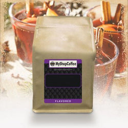 Mudslide Flavored Coffee - My Shop Coffee