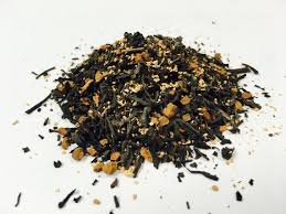 China Black Flowery Orange Pekoe Tea - My Shop Coffee