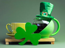 St. Patrick`s Day Gift Set - My Shop Coffee