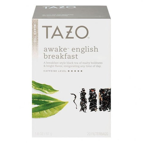 Tazo Awake Tea - My Shop Coffee