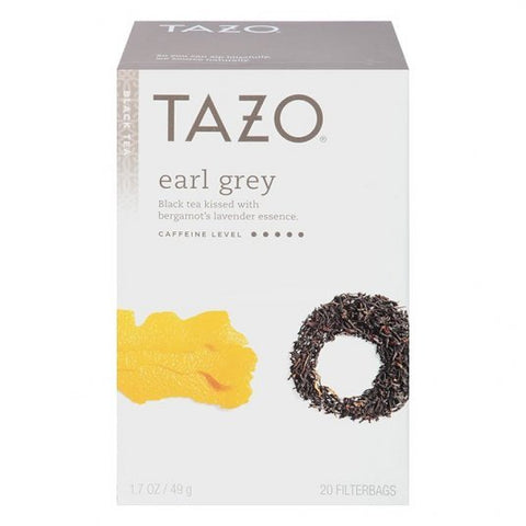 Tazo Earl Grey Tea - My Shop Coffee