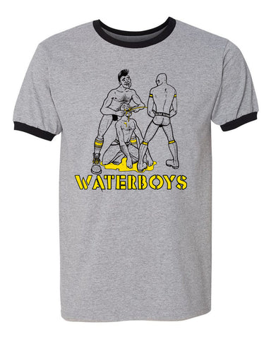 WaterBoys Buddy T-Shirt