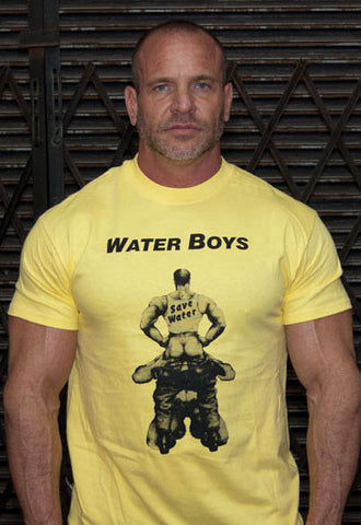 Waterboys T-Shirt