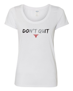 Women - TF Don't Quit