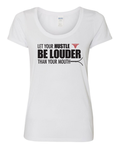 Women - Hustle Louder