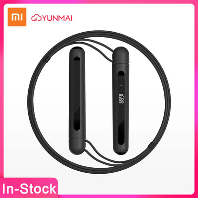 New Xiaomi  Smart Training Skipping Rope