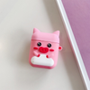 Wireless Bluetooth Earphone Cute Cases For Apple AirPods