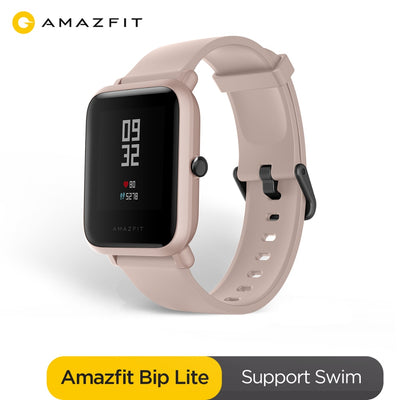 Amazfit Bip Lite Water Resistant Smart Watch