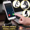 Folding Mobile Phone Stents