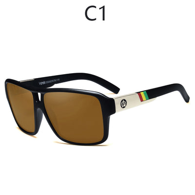 Men Polarized Sunglasses UV400