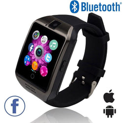 Bluetooth Smart Watch Pedometer Sleep Monitor - Dimension Dream Seekers