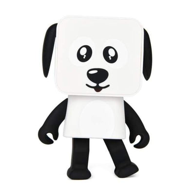 Robot Dog Bluetooth Speaker - Dimension Dream Seekers