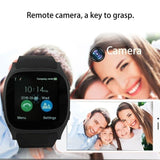 Card Phone Watch Movement Step Counter Smart Watch - Dimension Dream Seekers