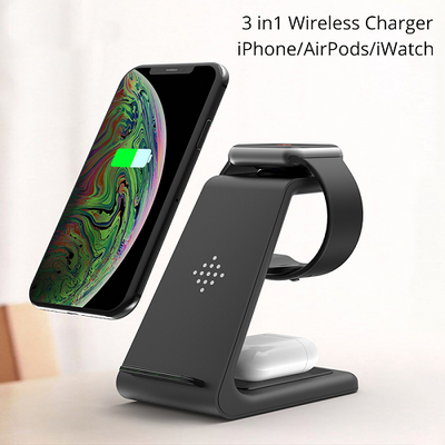 3 in 1 Wireless Charger Station - Dimension Dream Seekers