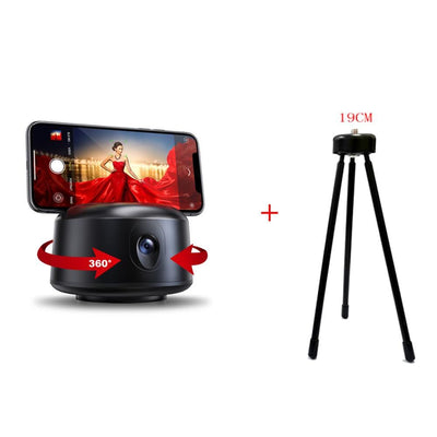 360 Degree Auto-Face Tracking Camera Mount