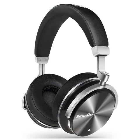 Portable Noise Cancelling Bluetooth Headphones - Dimension Dream Seekers