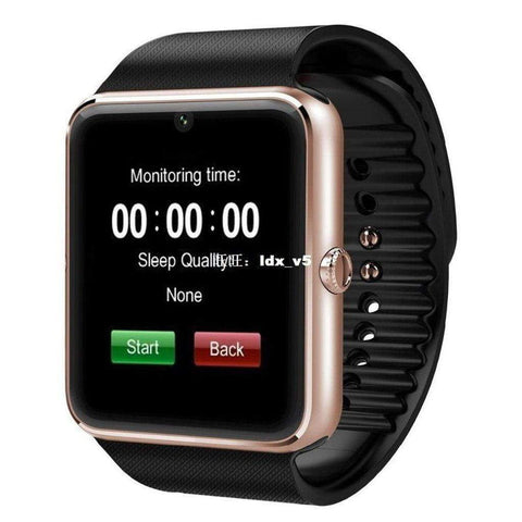 Newest Bluetooth Smart Watch with sim card - Dimension Dream Seekers