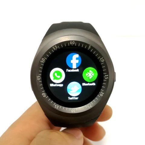 Bluetooth Smart Phone Watch Android - Dimension Dream Seekers