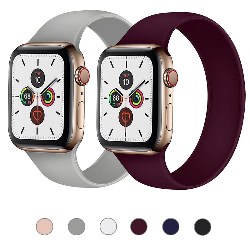 Apple Watch 5 Straps