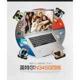 15.6 Inches Notebook PC Laptop - Dimension Dream Seekers