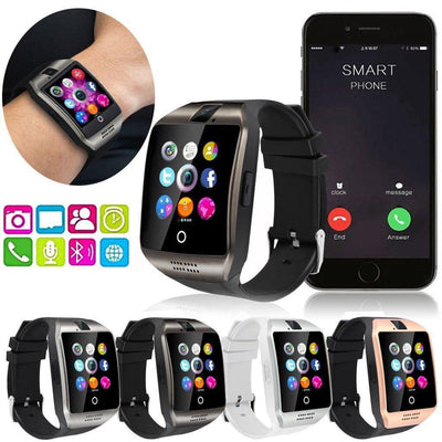 Sleep Sports Fitness Activity Tracker Smart Wrist Band Pedometer Bracelet Watch - Dimension Dream Seekers