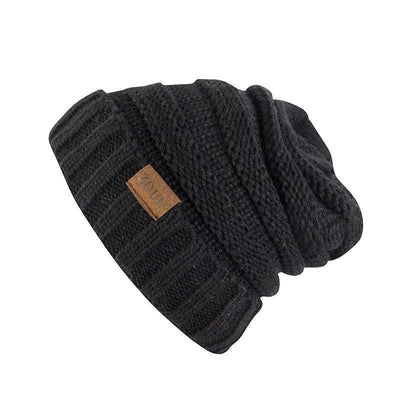 New Fashion Accessories Autumn Winter Knitted Hats - Dimension Dream Seekers