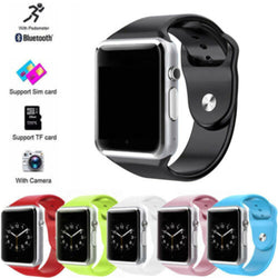 Bluetooth Smart Watch - Sport Pedometer