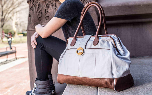 Cassia Weekender Bag - Dimension Dream Seekers
