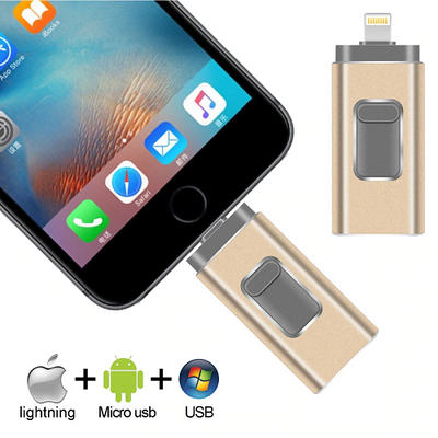 iFlash-Portable USB Flash Drive -16GB