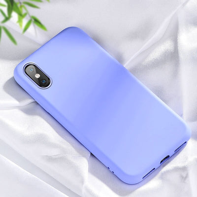 Candy Color Phone Case