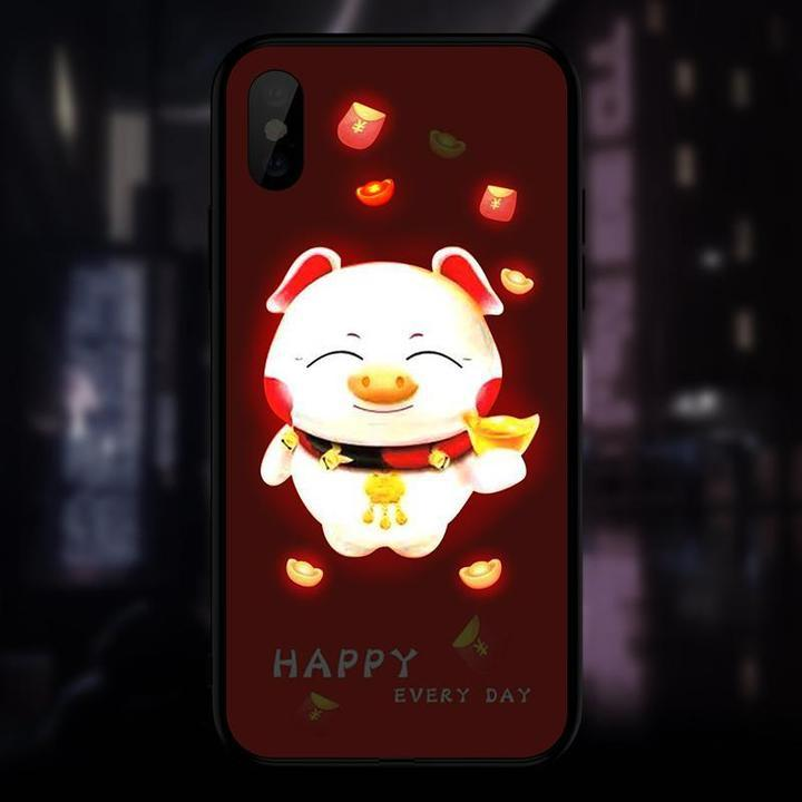 Light Up Phone Case
