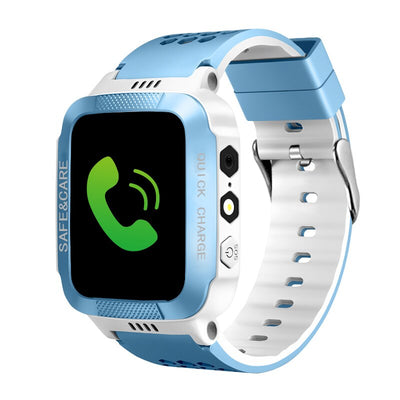 Kids Touch Screen GPS  Smart Watch