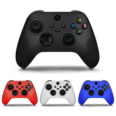 Xbox Series X Controller Silicone Cover