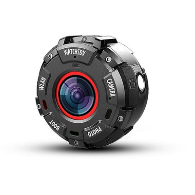 IP68 Waterproof WIFI Action Camera
